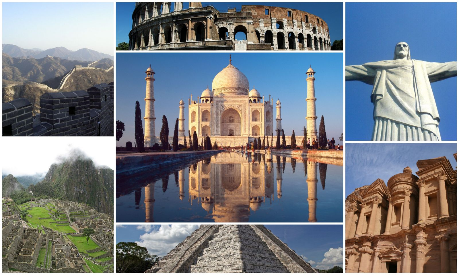7-wonders-of-the-world
